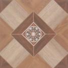 Gresie exterior / interior portelanata Palace 6046-0148 maro, mata, 45 x 45 cm