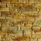 Piatra decorativa, interior / exterior, Modulo Borgo Blond, beige, maron si gri (cutie = 0.6 mp)