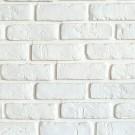 Piatra decorativa, interior, Modulo Easy Block Manhattan, alb (cutie = 0.52 mp)