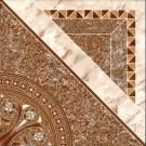 Gresie portelanata 6035-0276 Domino maro 33 x 33 cm