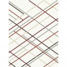 Covor living / dormitor McThree Modena 7813 H701 polipropilena dreptunghiular crem 160 x 230 cm