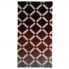Covor living / dormitor McThree Modena 8434 H701 polipropilena dreptunghiular crem 80 x 150 cm