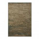 Covor living / dormitor Carpeta Delta 86981-41646 polipropilena heat-set dreptunghiular crem 120 x 170 cm