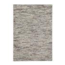 Covor living / dormitor McThree Softness 8769 T974 polipropilena frize, heat-set dreptunghiular mov+crem 200 x 290 cm