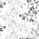 Tapet vinil, model floral, Sintra Summer Garden 429402 10.05 x 0.53 m