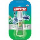 Adeziv universal, Loctite, transparent, 3 g
