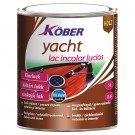 Lac yacht Kober incolor 0.75L