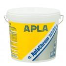 Vopsea lavabila interior Aplachrom, alb, 10 L