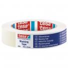 Banda mascare Tesa 4325, alb, interior, 25 mm