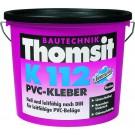 Adeziv pentru PVC / cauciuc, Thomsit K 112 12 kg