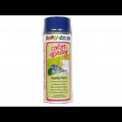 Spray vopsea, Dupli - Color, ultramarin, interior / exterior, 400 ml