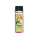 Spray vopsea, Dupli - Color, verde inchis lucios, interior / exterior, 400 ml