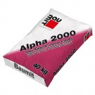 Sapa fluida Alpha 2000 40 kg