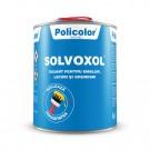 Diluant pentru grund / lac alchidic, Policolor Solvoxol D 5095, 1 L