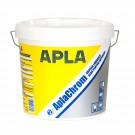 Vopsea lavabila interior, Aplachrom, alba, 15 L