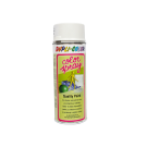 Spray vopsea, Dupli - Color, alb mat, interior / exterior, 400 ml