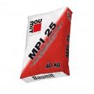 Tencuiala aplicare manuala / mecanizata Baumit MPI 25, interior, 40 kg