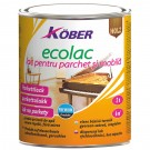Ecolac Kober pentru parchet 0.75L