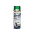 Spray vopsea auto, Dupli - Color, Verde metalizat, interior / exterior, 400 ml