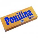 Chit bicomponent universal, Poxilina 10 minute, verde masliniu, 250 g