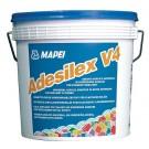 Adeziv pentru PVC / mocheta, Mapei Adesilex V4 12 kg