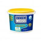 Vopsea lavabila alba Innenweiss 15L + amorsa 4L