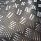 Tabla aluminiu 1,5X1000X2000 striata