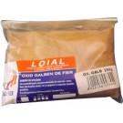Oxid galben de fier, Jalutex, 250 g