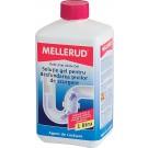 Solutie tip gel, pentru desfundat tevi, Mellerud, 1 L