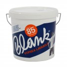 Vopsea lavabila interior Blank 8,5 L alba