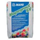Mortar reparatii, Mapei Mapegrout SV, gri, exterior, 25 kg