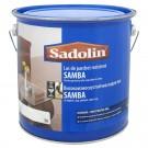 Lac pentru parchet Sadolin Samba 5008229, transparent, 2.5 L
