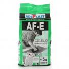 Adeziv pentru gresie si faianta Adeplast AF - E, exterior, gri, 5 kg