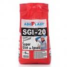 Super glet de ipsos SGI 5 kg