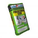 Adeziv polistiren Adeplast Polistirol Eco, interior / exterior, 23 kg