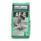 Adeziv pentru gresie si faianta Adeplast AF - E, exterior, gri, 25 kg