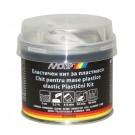 Chit pentru mase plastice, Motip, interior / exterior, 0.25 KG