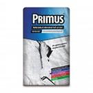 Tencuiala decorativa acrilica Primus, bob de orez, 2 mm, la sac, 25 kg