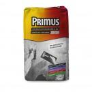 Tencuiala decorativa acrilica Primus, scoarta de copac, 2 mm, la sac, 25 kg