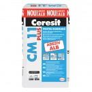 Adeziv marmura si piatra naturala Ceresit CM11 Plus, alb, pentru interior / exterior, 25 kg
