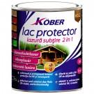 Lac protector Kober palisandru 0.75L