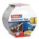 Banda adeziva, pentru reparatii, din aluminiu, Tesa 56223, 4.8 cm x 10 m