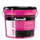 Adeziv pentru mocheta si PVC Ceresit UK 200 7 kg