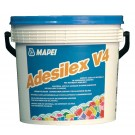 Adeziv pentru PVC / mocheta, Mapei Adesilex V4 5 kg