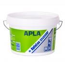Vopsea superlavabila AplaLux alba 2,5 litri