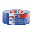 Banda mascare textila Tesa 4363, albastra, interior / exterior, 50 mm