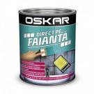 Vopsea Direct pe faianta Oskar, interior, pe baza de apa, verde smarald, 0.6 L