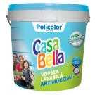 Vopsea lavabila antimucegai Casabella 2.5 l