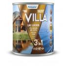 Lac Spor villa yacht stejar 0.75 l