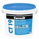 Amorsa perete Ceresit CT 19 Beton Contact, interior, 24 L